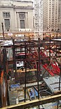 Construction work at the foundation of One Vanderbilt.jpg