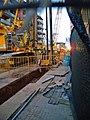 Construint la pantalla - panoramio - David Vallespí (1).jpg