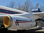 Convair 880 Lisa Marie Graceland Memphis TN 2013-04-01 026.jpg