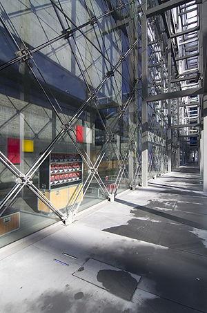 Koncerthuset - Image: Copenhagen Concert Hall 3