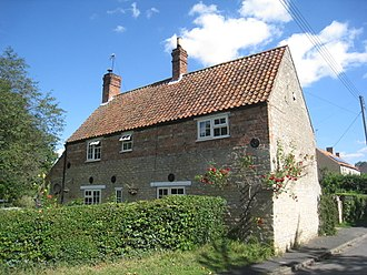 Newton and Haceby - Cottage in Newton