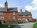 Cottages at Rudge, Shropshire - geograph.org.uk - 393462.jpg