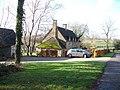 Cottages near Smallthorns Farm - geograph.org.uk - 1589870.jpg