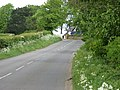 Cottages on the Bend. - geograph.org.uk - 424422.jpg
