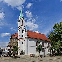 Schlosskirche-Ansicht