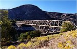 Coulee Dam Bridge