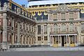 Cour de Marbre. Versalles. 03.JPG