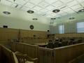 Courtroom two, U.S. Courthouse, Natchez, Mississippi LCCN2010719140.tif