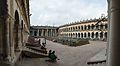 Courtyard - Imambara - Chinsurah - Hooghly - 2013-05-19 7828 to 7832 Combined.JPG