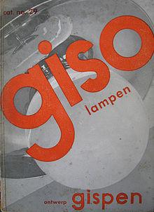 W H Gispen Wikipedia