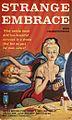 Cover of Strange Embrace by Ben Christopher - Beacon B487F 1962.jpg