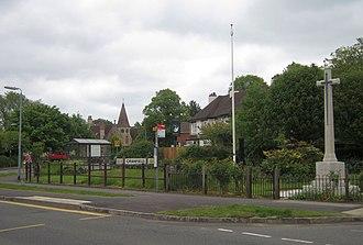 Cranfield - Image: Cranfield
