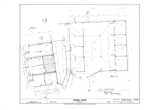 Crews Farm, Macclenny, Baker County, FL HABS FL-398 (sheet 17 of 24).png