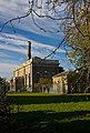 Cricklewood Pumping Station - geograph.org.uk - 1555198.jpg
