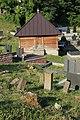 Crkva brvnara na groblju u Koštunićima, opština Gornji Milanovac 01.jpg