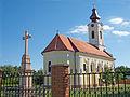Crkva svetog Nikole, Novi Bečej 04.jpg