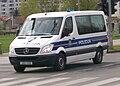 Croatian police van (03).jpg