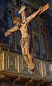 Crocifisso Giovanni Teutonico o Paolo Moerich Duomo di Salò.jpg