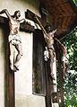Crosses (church, Zywiec), lipiec 1993.jpg