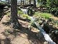 Crowleys Ridge State Park Lake Ponder Trail Paragould AR 03.jpg