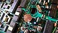 Crumar Bit 99 black - inside battery CR2032 (2010-06-22 15.12.02 by deepsonic).jpg
