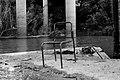Cuiabá, Mato Grosso, Brasil (fotografia analógica - Nikon F401s, Ilford Delta 400). (42386270222).jpg