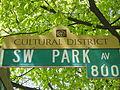 Cultural District SW Park Av.JPG