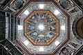 Cupola di Capelle Medicee (La cappella dei Principi), Dome of Medici Chapel.jpg