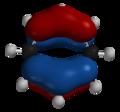Cyclooctatetraenide-HOMO-minus-3-solid-3D-balls.png