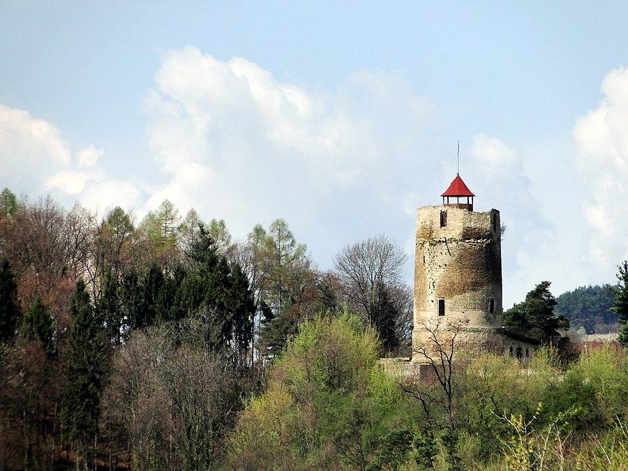 Czchów Castle