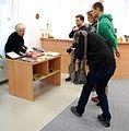 Czechy 2017 ekipa w bibliotece 3.jpg