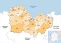 Département Côtes-d'Armor Kantone 2019.png