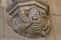 Détail à l'intérieure du château d'Amboise.JPG