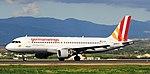 D-AIQF - Germanwings - Airbus A320 (31927005040).jpg
