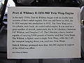 D-Day Museum Pratt Whitney Engine Plaque.JPG