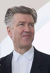 David Lynch w Cannes w 2001 roku.