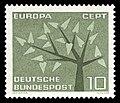 DBP 1962 383 Europa 10Pf.jpg