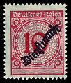 DR-D 1923 101 Dienstmarke.jpg