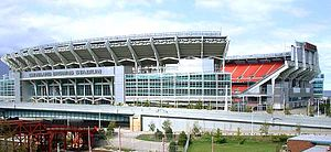 List of Cleveland Browns head coaches - The Browns have played their home games in FirstEnergy Stadium since 1999.