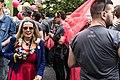 DUBLIN 2015 GAY PRIDE FESTIVAL (BEFORE THE ACTUAL PARADE) REF-106258 (18622160253).jpg