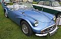 Daimler Dart SP250 1961 (front) - Flickr - mick - Lumix.jpg