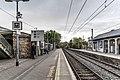 Dalkey Railway Station - Dublin Area Rapid Transit Station (DART) - panoramio (3).jpg