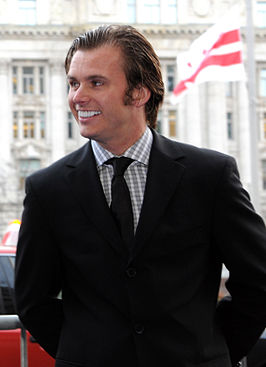 Wheldon in 2010
