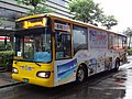 Danan Bus 146-FY, Computex Taipei 20170603.jpg