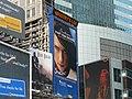 Danica Patrick advertisement at Times Square.jpg