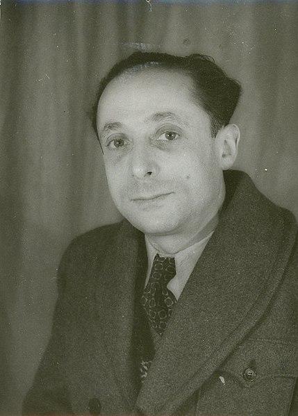 ¤ V1947 ¤ Topic Officiel - Page 2 429px-Daniel_Mayer