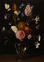 Daniel Seghers - A Vase of Flowers.jpg