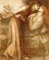 Dante Gabriel Rossetti - Io Sono in Pace.jpg