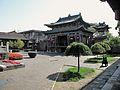 Daoist temple (6240160905).jpg