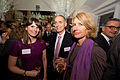 Darcy Keller, FT with Thierry Outin and Nathalie Robert from Hermes (6435785451).jpg